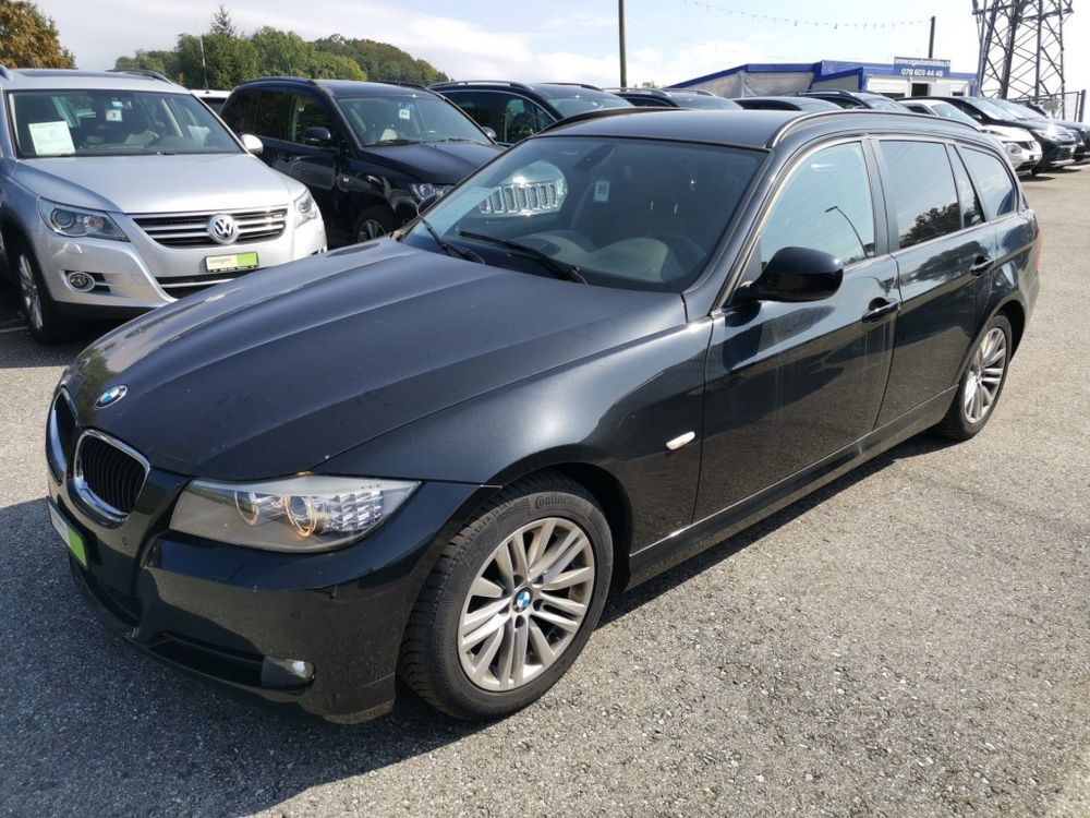 BMW 320d xDrive Touring Dynamic Edition Ste