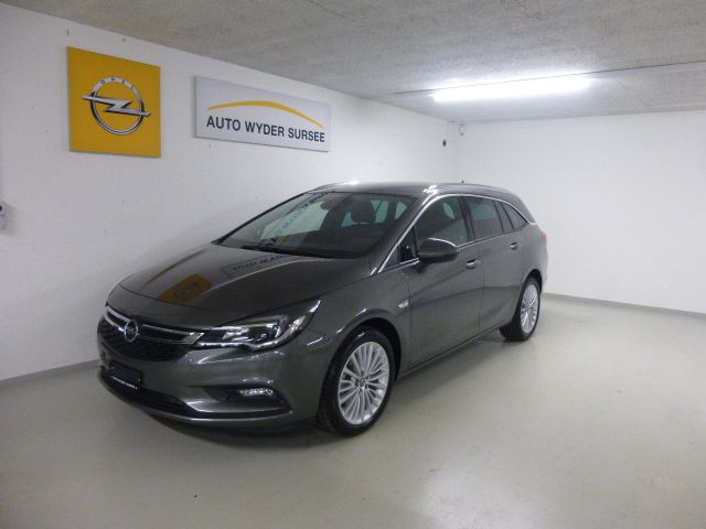Opel Astra ST 1.6 T eT Excellence S/S