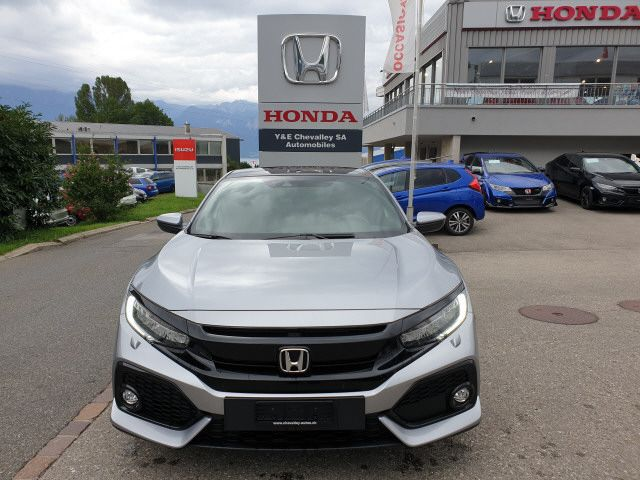 Honda Civic 1.0 VTEC Executive