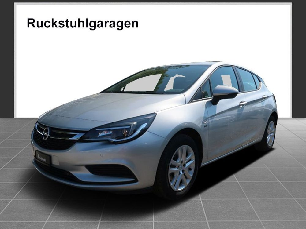 Opel ASTRA 1.4 T 150 eTEC 120 Years S/S