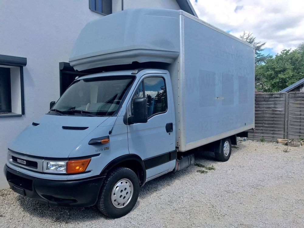 IVECO DAILY 35.11