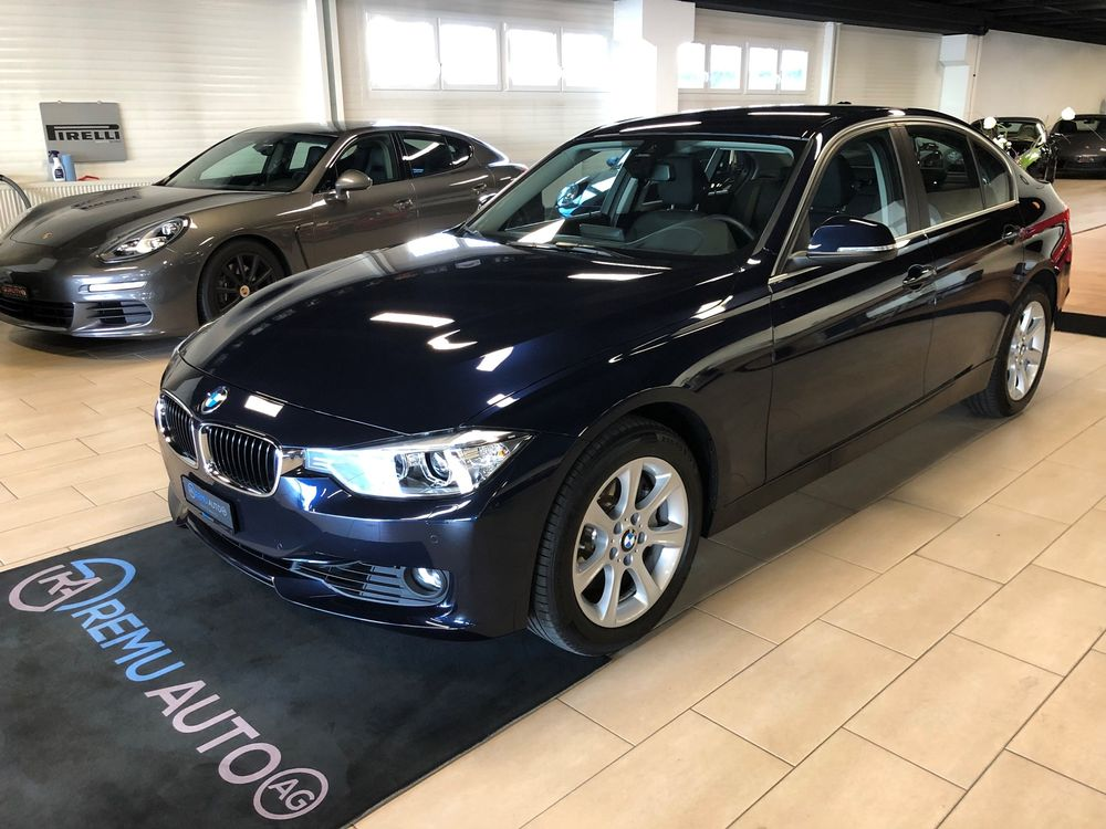 BMW 335i xDrive Sport Line Steptronic