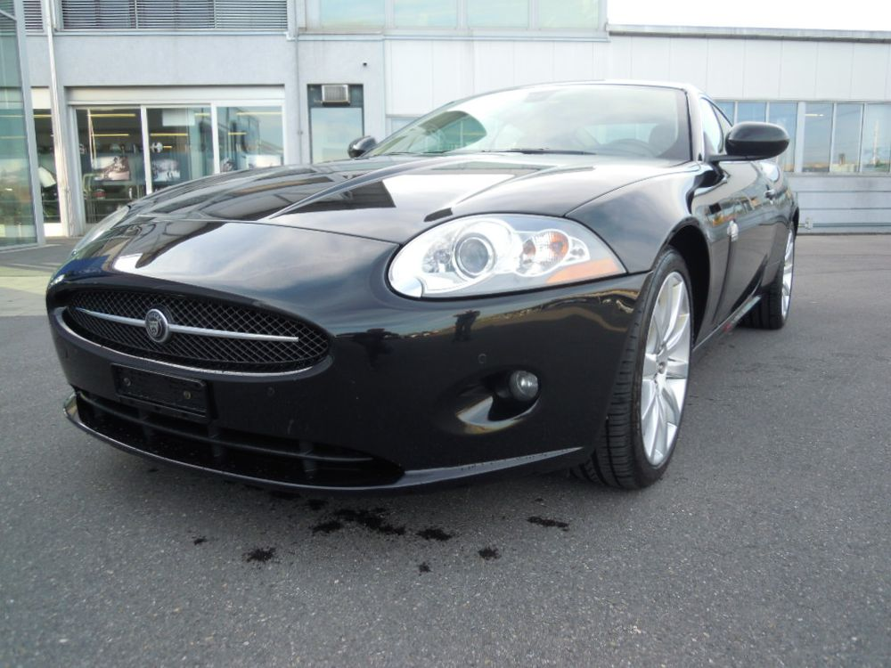 Jaguar XK Coupé 4.2 V8