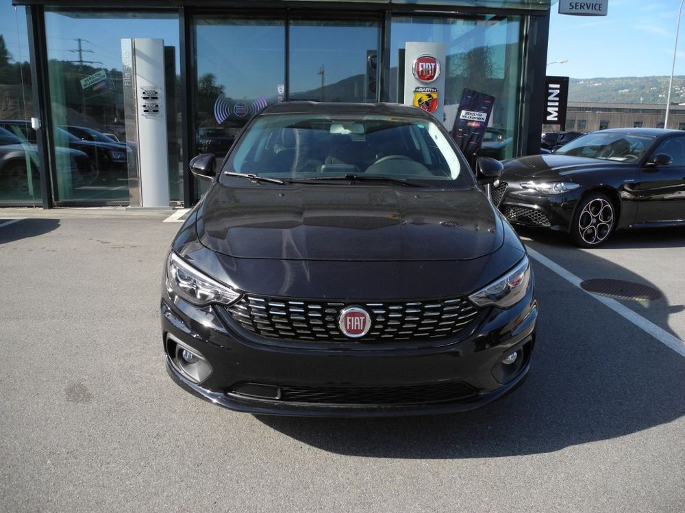 Fiat TIPO 1.4 120cv Lounge 5P