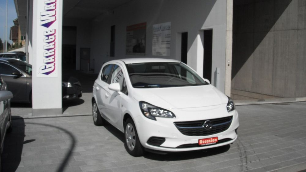 Opel Corsa 1.4 TP Excite