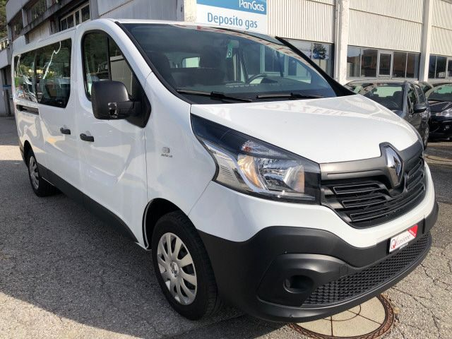 Renault Trafic dCi115 2.9 Access
