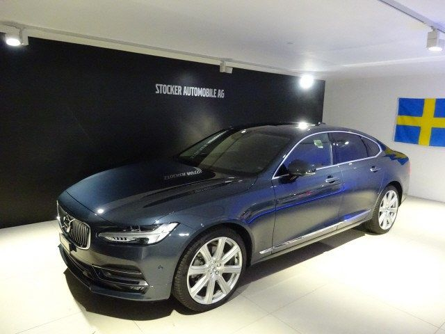 Volvo S90 T6 AWD Inscription