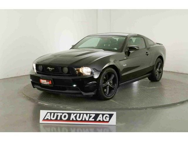 Ford MUSTANG Coupé GT V8 5.0 Premium