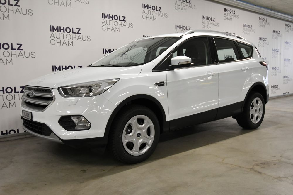 Ford Kuga 2.0 TDCi 150 Trend+ 2WD