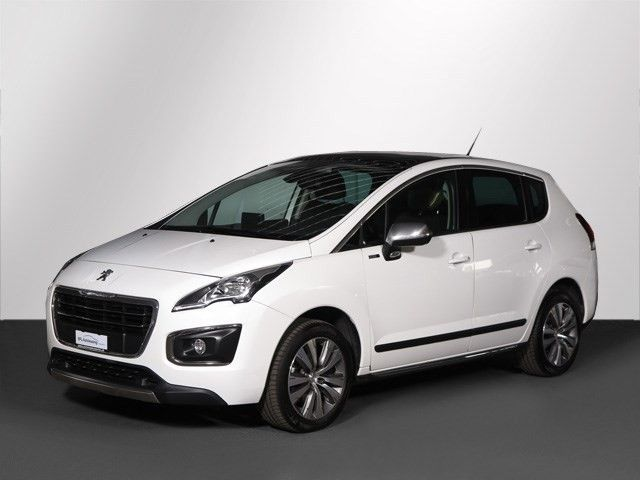 Peugeot 3008 1.6 THP 155 STYLE