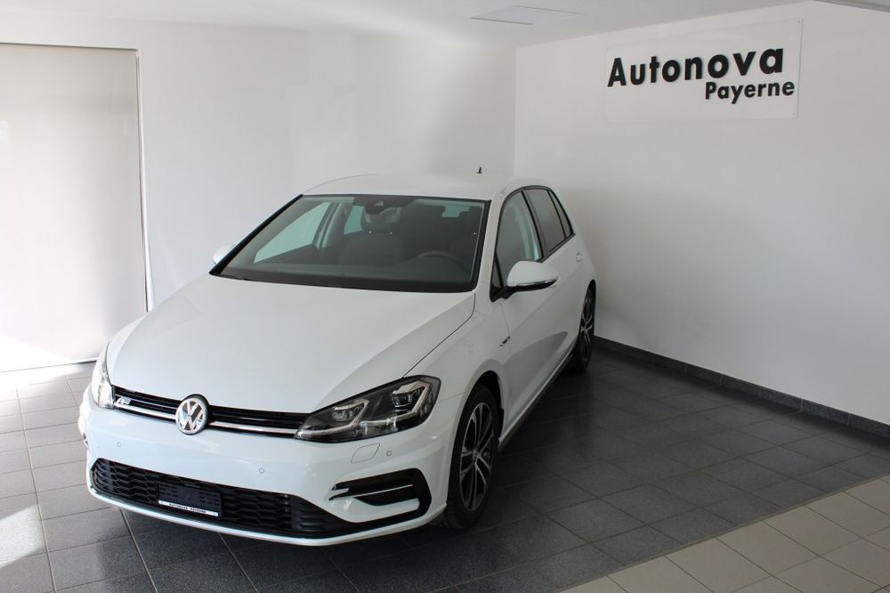 VW Golf 1.5 TSI EVO Highline DSG