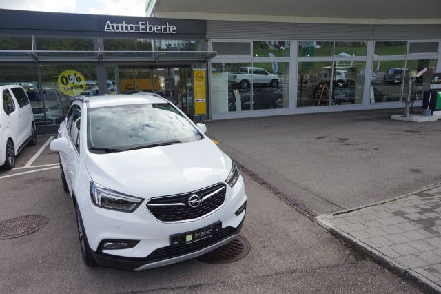 Opel Mokka X 1.4i T Excell 4WD