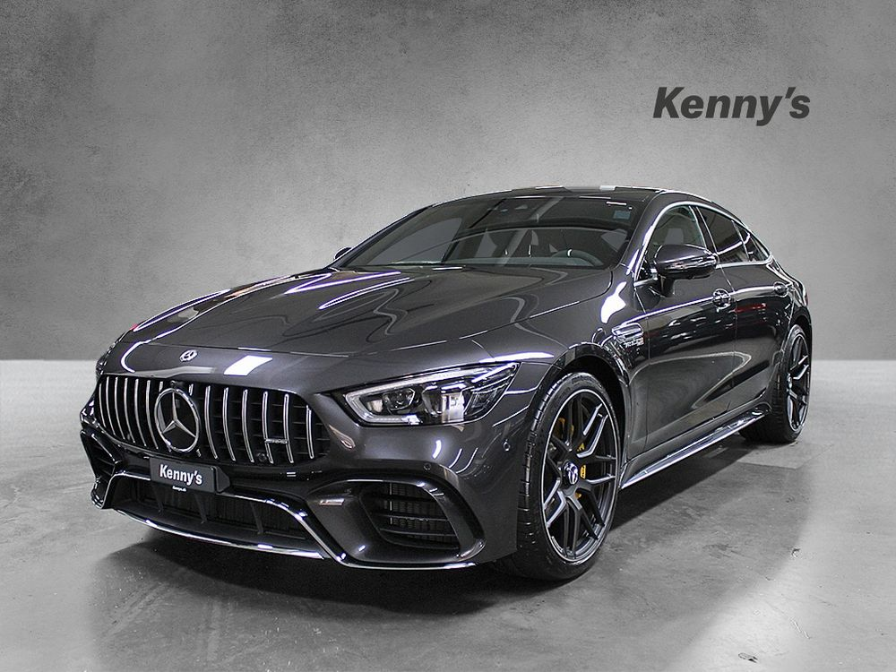 Mercedes-Benz AMG GT 63 S 4Matic+