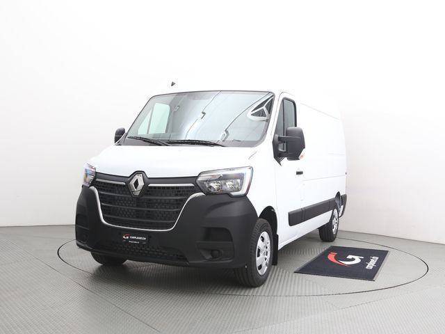 Renault Master Kaw. 3.3 t L2H2 2.3 dCi