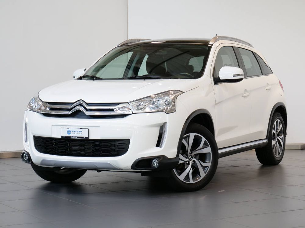 Citroen C4 Aircross 1.6 HDi 115 Collection 4WD