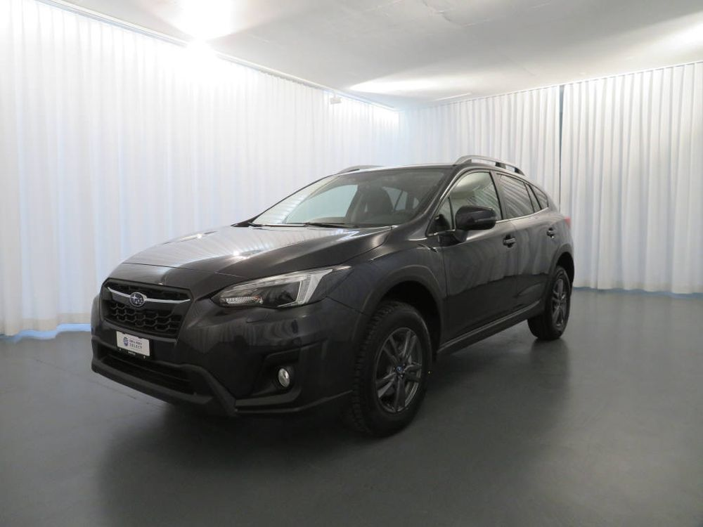 Subaru XV 2.0i Swiss Plus