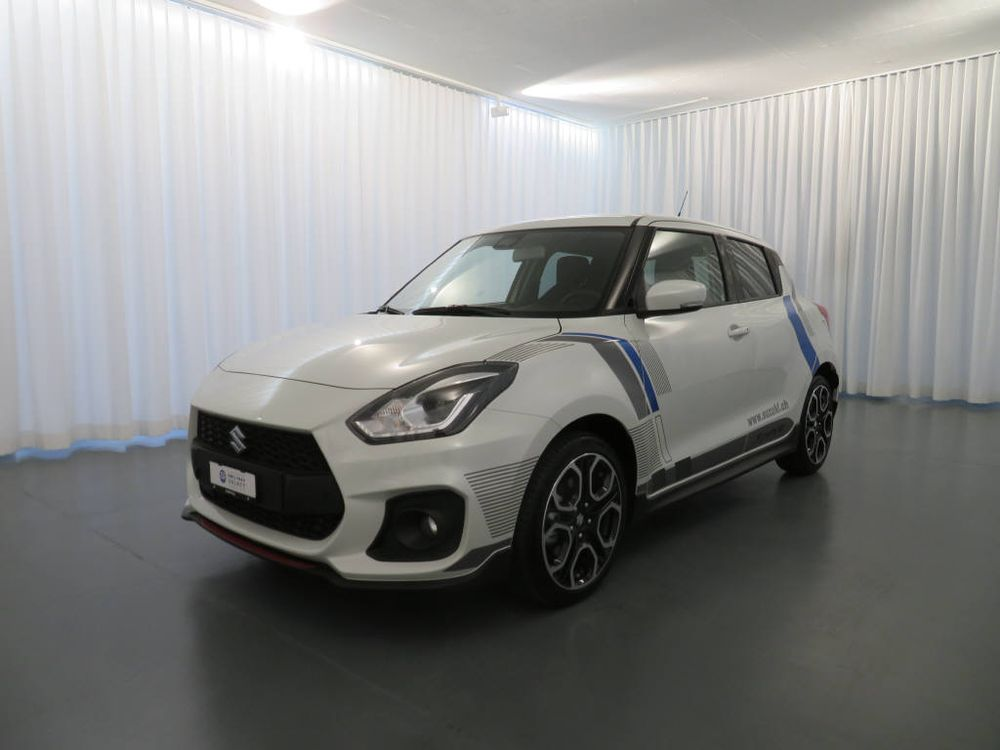 Suzuki Swift 1.4 T Sport Compact Top