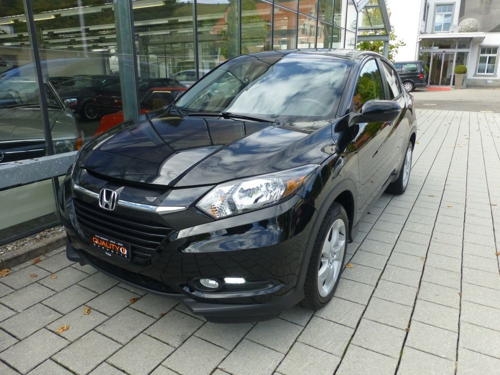 Honda HR-V 1.8i-VTEC Executive CVT