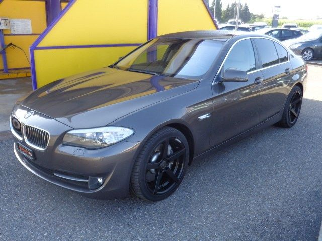 BMW 525d Steptronic