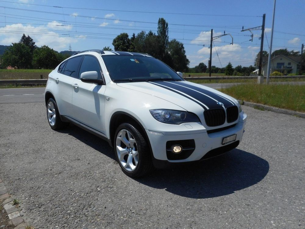 BMW X6 xDrive 50i Steptronic