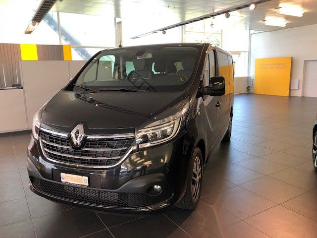 Renault Trafic Spaceclass 2.0 dCi Blue 170