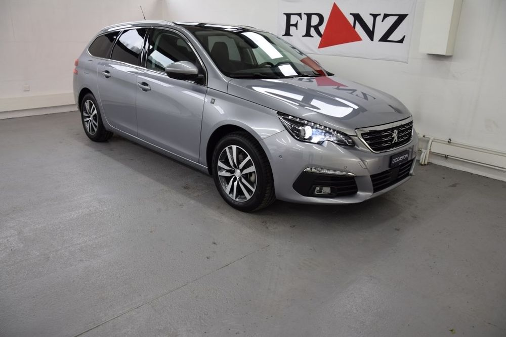 Peugeot 308 SW 1.2PureTech TechEd