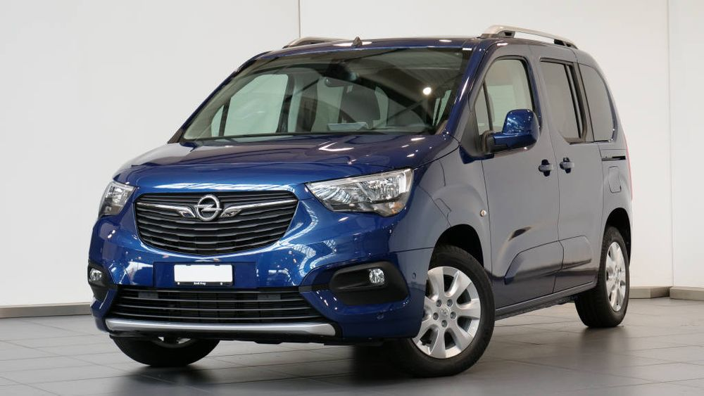 Opel Combo 1.5 D Innovation S/S