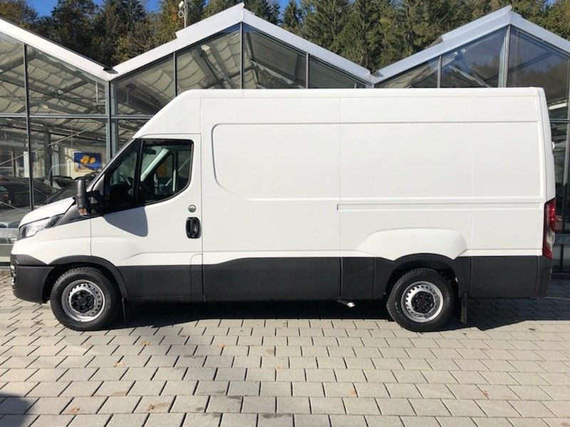 Iveco Daily 35 S 12 VL
