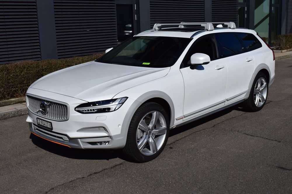 VOLVO V90 Cross Country T6 Ocean Race AWD Geartronic