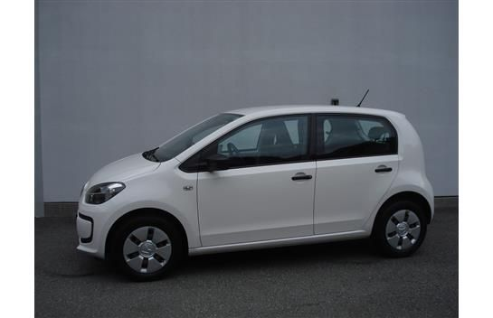 VW Up 1.0 take up Start