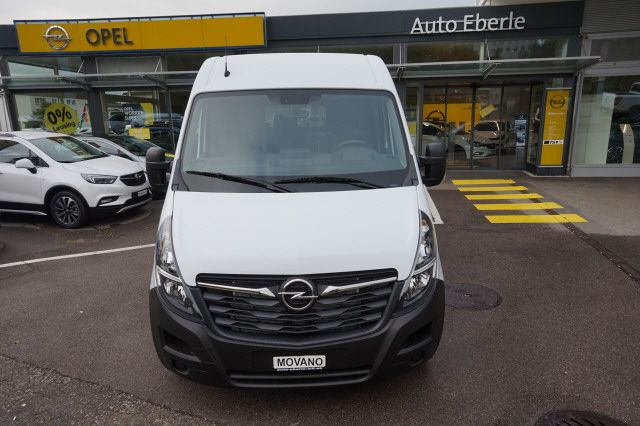 Opel Movano 2.3DT 3.5 L2H2