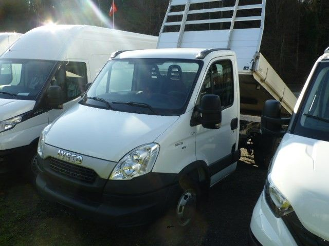 Iveco Daily 35 C 15