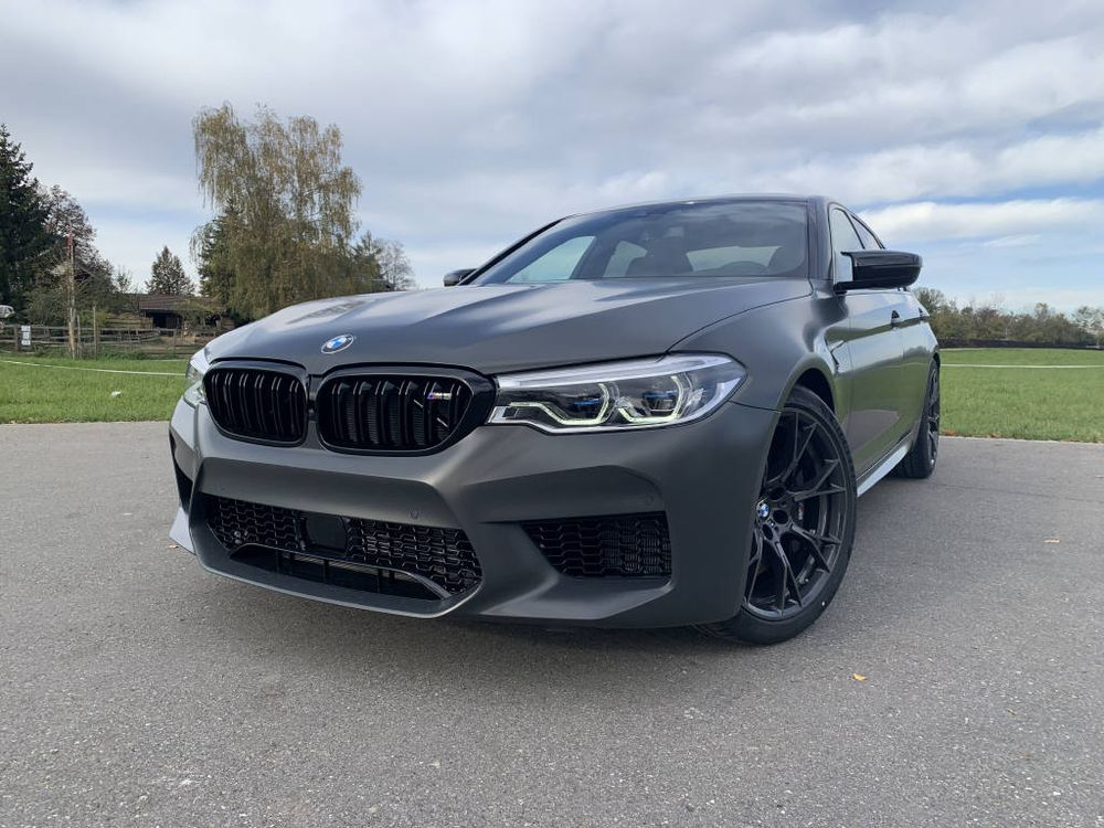 BMW 5er M5 Competition xDrive