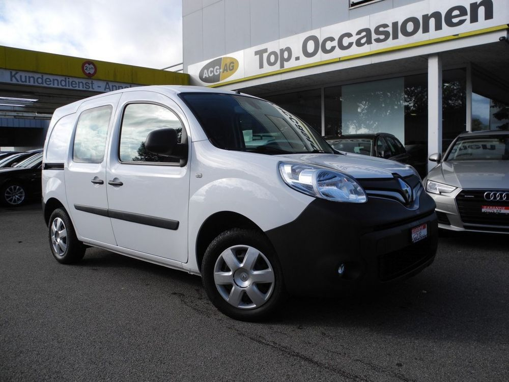 Renault Kangoo Medium dCi 90 Business
