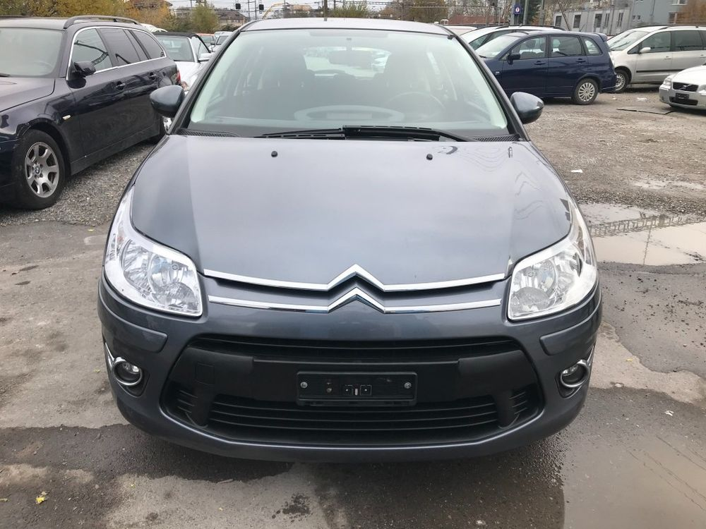 Citroen C4 Berline 1.6i 16V VTR (Pack)