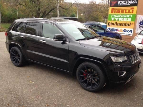 alufelgen jeep grand cherokee kaufen auf. Black Bedroom Furniture Sets. Home Design Ideas