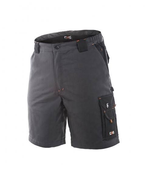 "Sirius Shorts ""Elias""Orange Gr.48"