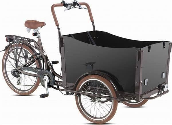 bakfiets lastenrad transportrad fahrrad kaufen auf. Black Bedroom Furniture Sets. Home Design Ideas