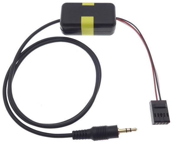 BMW Aux in MP3 Adapter 3er E36 E46