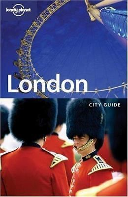 LONDON (ENGLAND) LONELY PLANET - ENGLISH