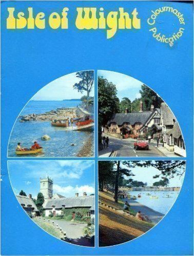 Isle of Wight  Colourmasteir Publication