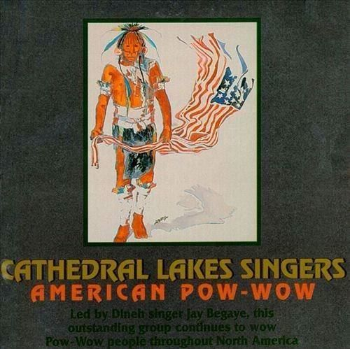 Cathedral Lakes Singers American Pow-Wow