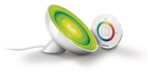 Led Lampe Philips Living Colors Tischleu kaufen auf ricardo.ch