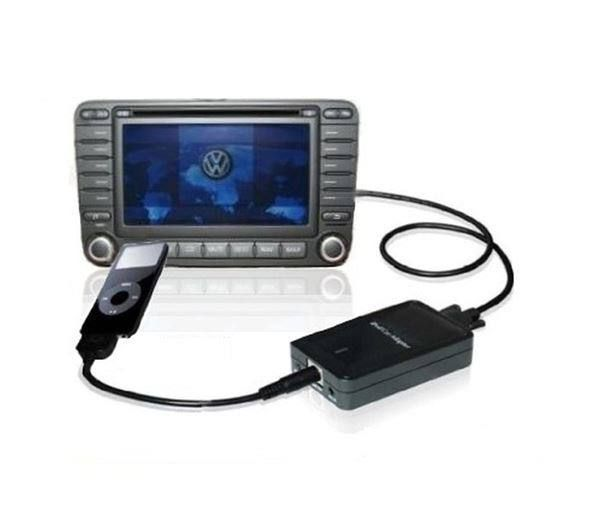 iPhone iPod AUX Adapter Interface VW ...