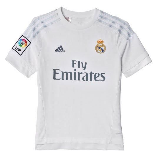 Maillot Domicile Real Madrid acheter