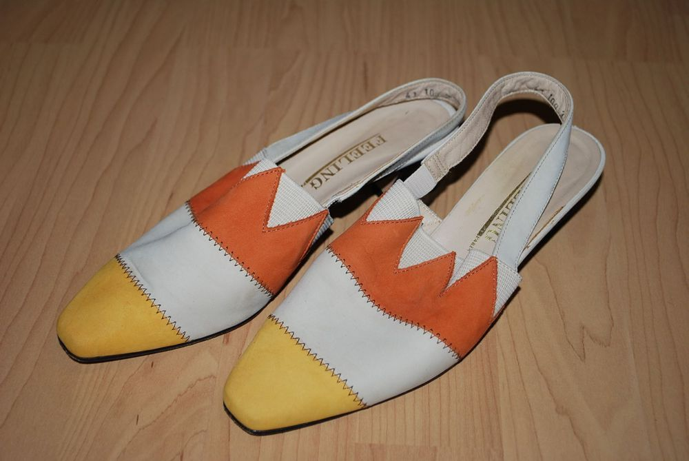 Chaussures FEELING  Pointure 36