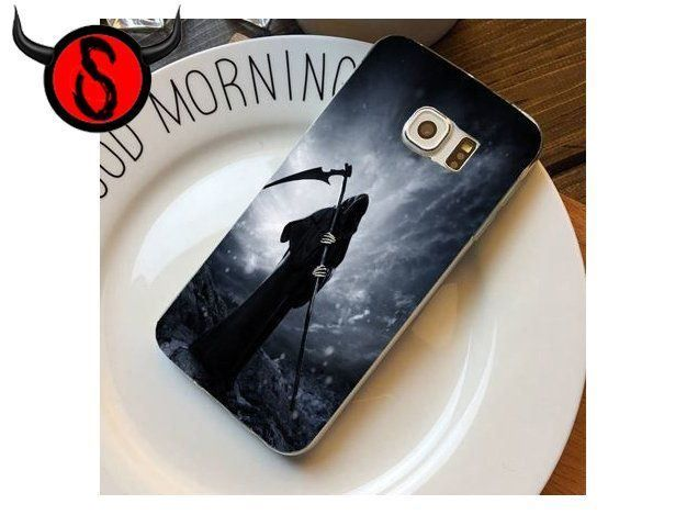 iPhone 7 Case – Grim Reaper