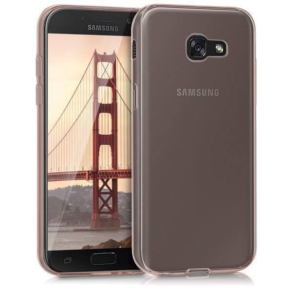 Crystal Case Galaxy A5 2017 Hülle Cover