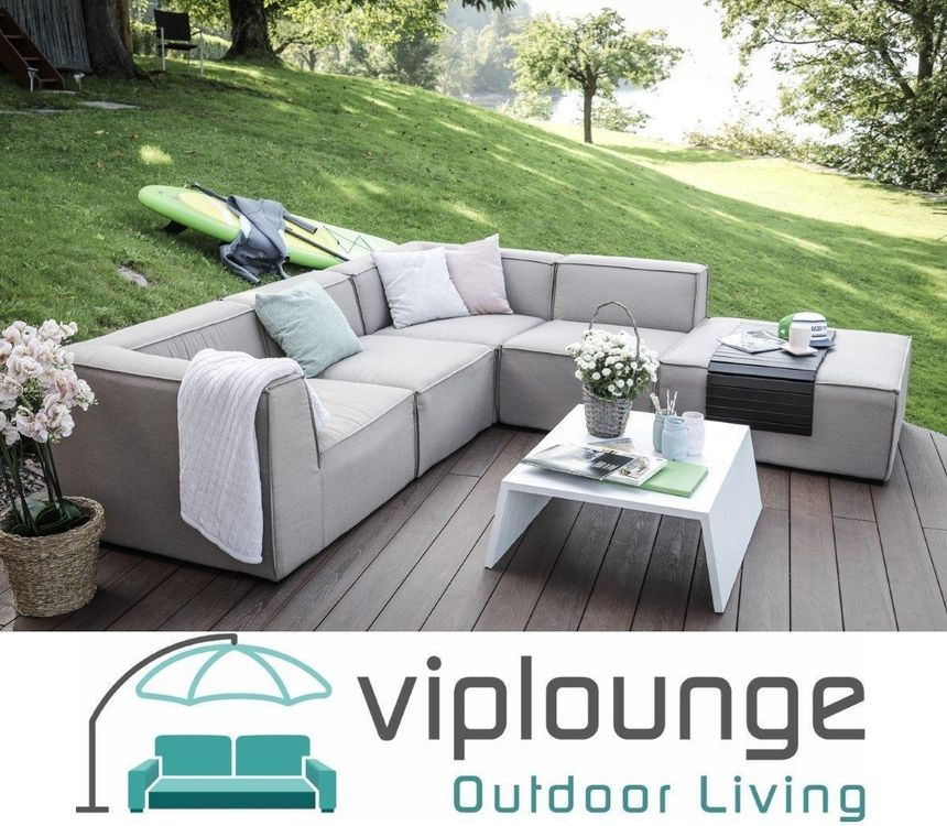 lounge outdoor 100 wetterfest kaufen auf. Black Bedroom Furniture Sets. Home Design Ideas