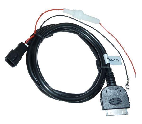 iPod iPhone AUX Adapter Kabel BMW BM5...